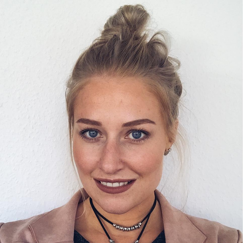 Svenja Korswird